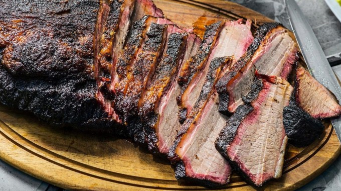 Brisket Tips n' Tricks