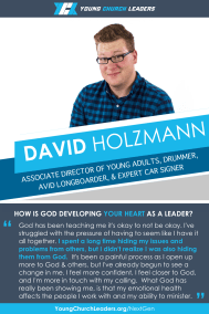 David Holzmann