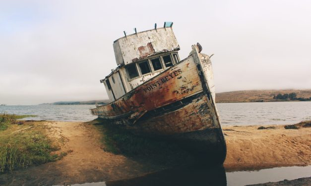 Leadership Heart Check: 3 Questions That Reveal If Your Heart Is Off Course.