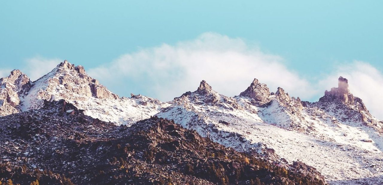 Conflict Mountain: 5 Truths That Invaded My Life