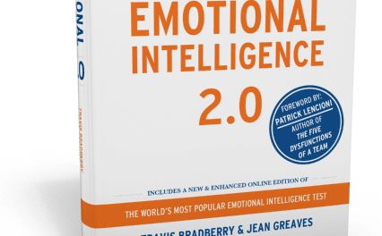 YCLP 021: Book Review: Emotional Intelligence 2.0