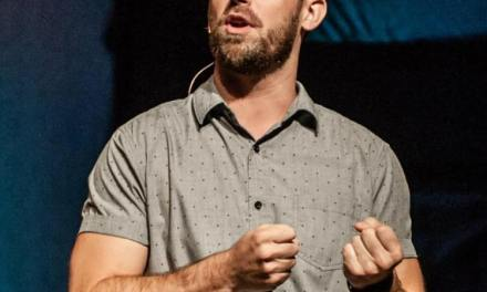 YCLP 038: Tyler Hannel on Catalyst and Becoming Fully Alive