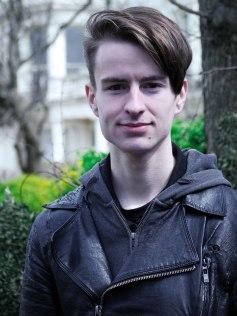 Alex Amos (Guitar)