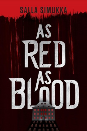 as red as blood by sala simukka