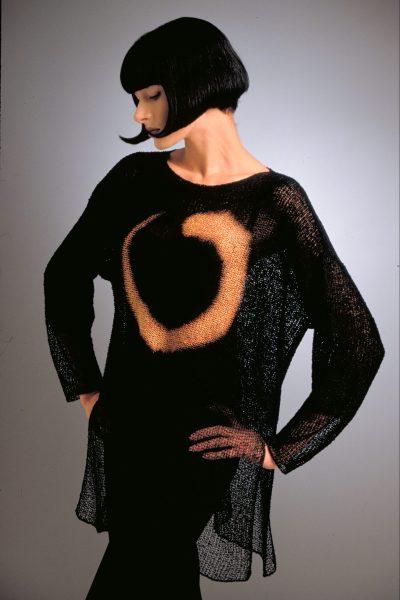 Enso Meditation Tunic - 1996