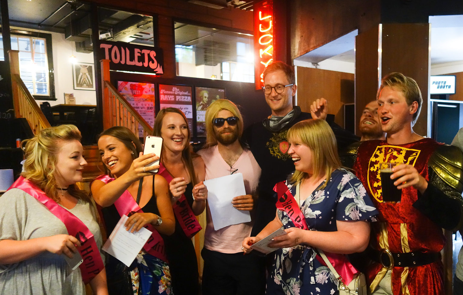 Discussion on this topic: Hen Dos Are Getting Out Of Control: , hen-dos-are-getting-out-of-control/
