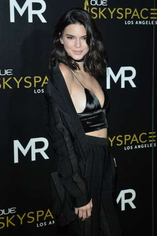 Kendall-Jenner--Launch-Of-OUE-Skyspace--22
