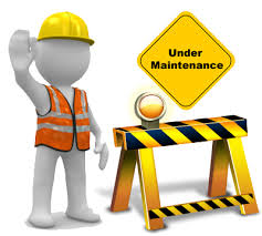 Photo of URGENT MAINTENANCE – 24 HOURS LIKELY DOWNTIME (Please Read)