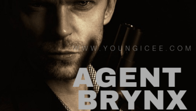 Photo of Agent Brynx – Episode 8