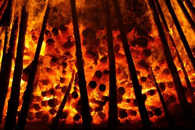 Hellfire (Hell Fire)