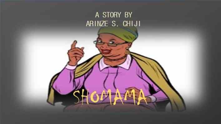 Showmama