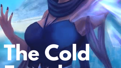 Photo of The Cold Female