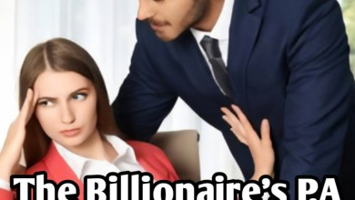 Photo of The Billionaire's P.A – Episode 35