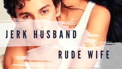 Jerk Husband Rude Wife