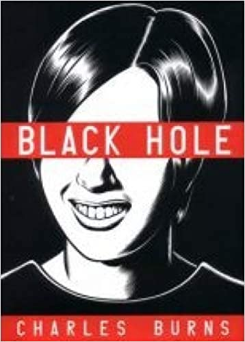 Black Hole by Charles Burns – Review in Brief