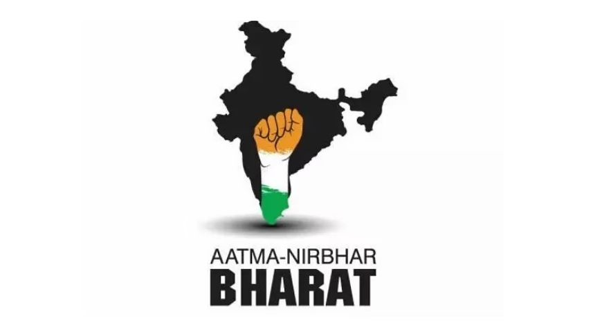 India at 75: A Nation Marching towards Aatmanirbhar Bharat