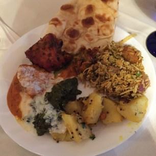 Himalayan Bistro - Federal Hill Baltimore Indian Food