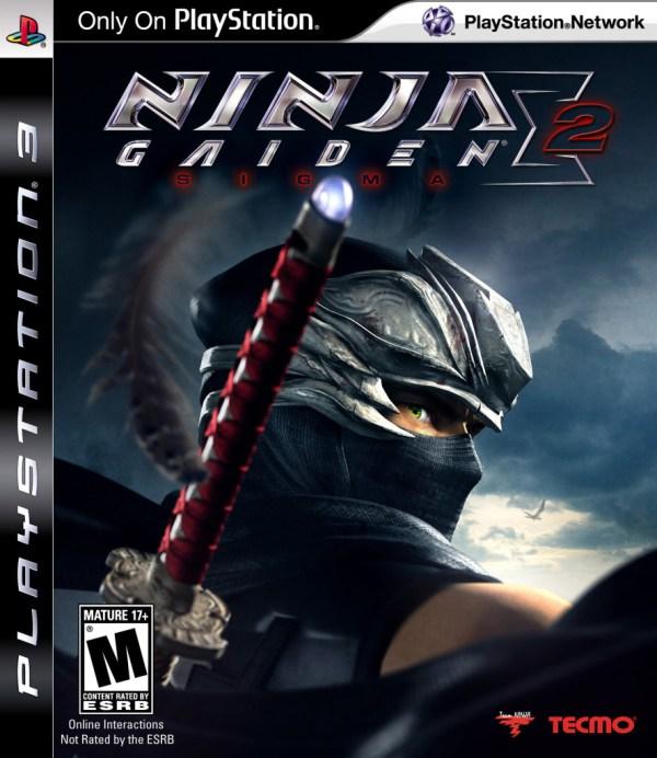 new ninja gaiden # 76