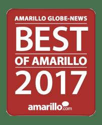 Best of Amarillo 2017 - Pediatrician