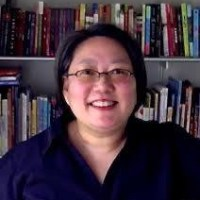 """You have to write! by Janet Wong Can """"Inspire a New Generation of Writers"""""""
