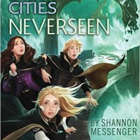 EXCERPT from Neverseen (Keeper of the Lost Cities) by Shannon Messenger