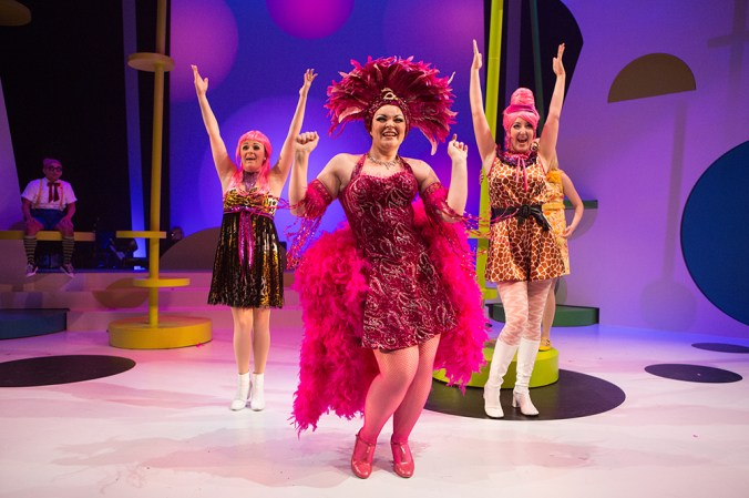 Seussical, YPT