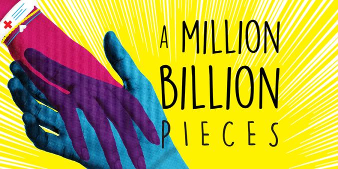 A Million Billion Pieces