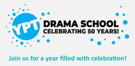 Drama School 50th