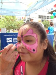 PHOTOS FROM THE HOUSTON FAMILY MAGAZINE SUMMER FEST 2012 AT DISCOVERY GREEN