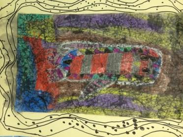 DREAM ART, A SPECIALTY ART CLASS IN YOUR SCHOOL (4TH GRADE CLASS)
