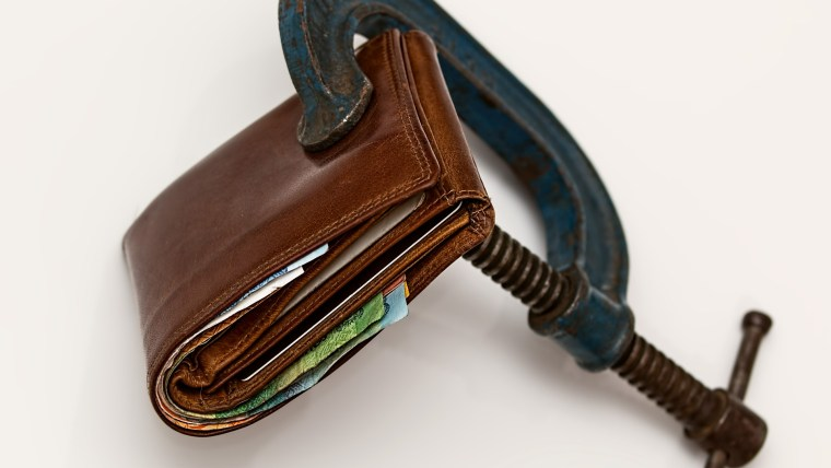 Tips to help make a budget.