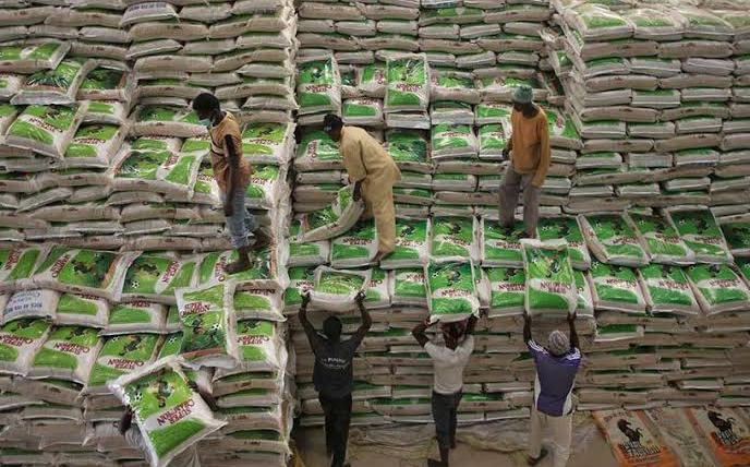 Rice millers say border closure an opportunity in disguise.