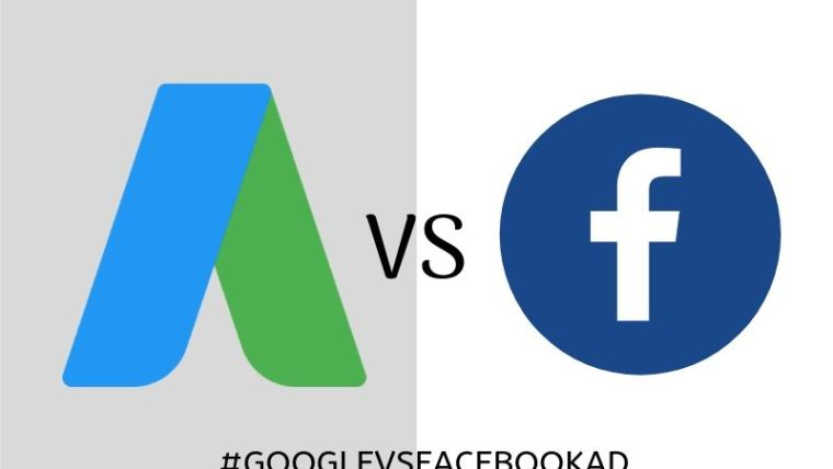 Facebook Ads VS Google Ads: which of them is better?.