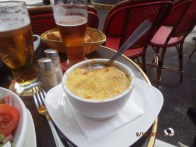 Real French Onion Soup