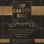 Jason Rich Foundation 2018 Charity Ball