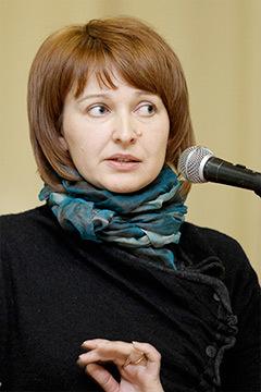 Юлия Зубок