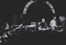 Последний концерт Swans