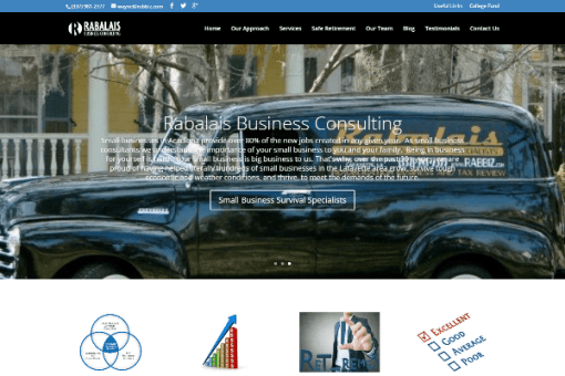 Rabalais Business Consulting