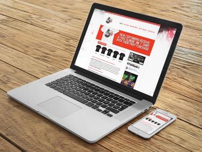 Website Redesign Lafayette LA | Young's Web Designs | a Lafayette Website Design Company