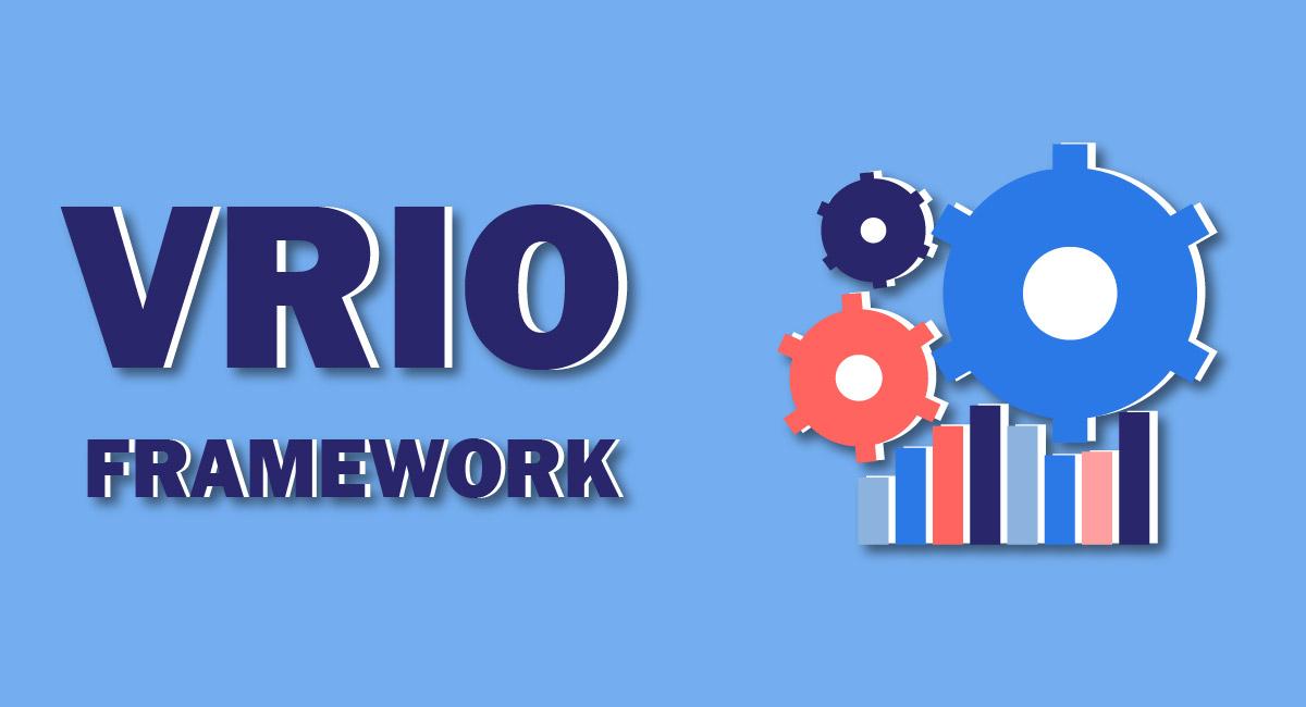 vrio framework thumbnail