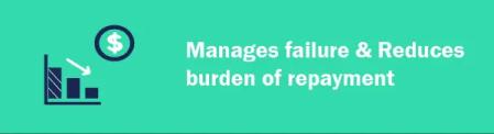 managing failure as advantage of venture capital