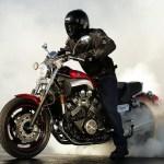 Widow Maker – motocykle niebezpieczne