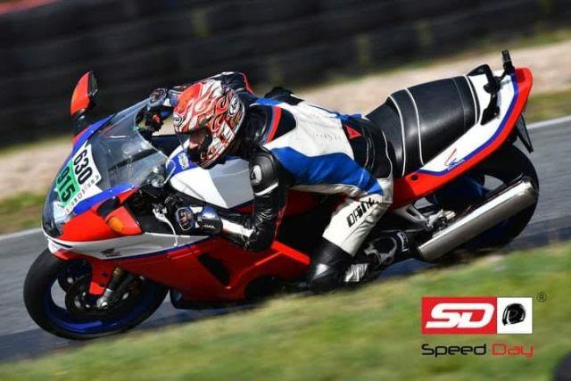 Honda CBR 1100 Racer