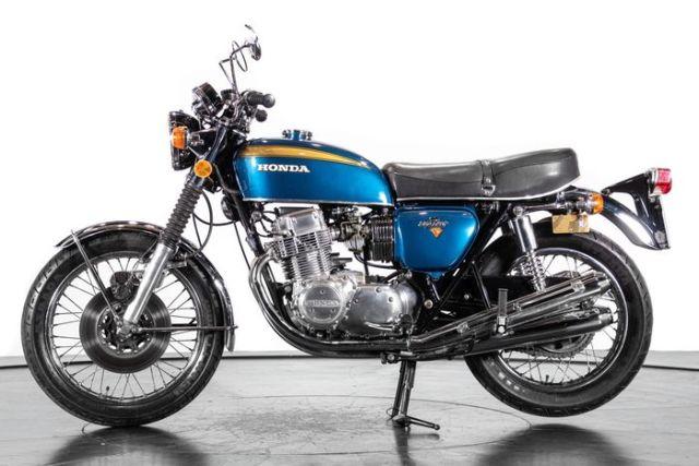 UJM Uniwersal Japan Motorcycle