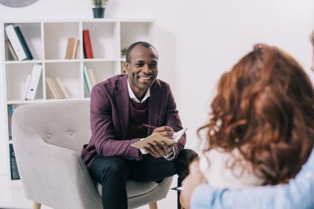 The 45- or 50-minute session is not a hard and fast rule. There are many situations when therapists opt for longer sessions.