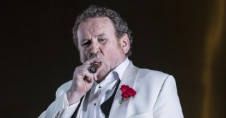 Colm Meaney in Cat on a Hot Tin Roof
