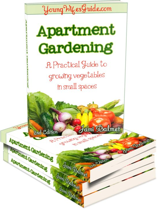 Apartment Gardening: A Practical Guide for Growing Vegetables in Small Spaces