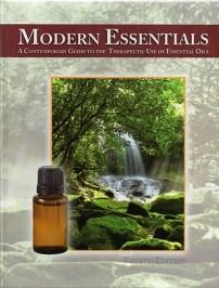 Modern Essentials Book