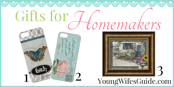 Gifts for Homemakers