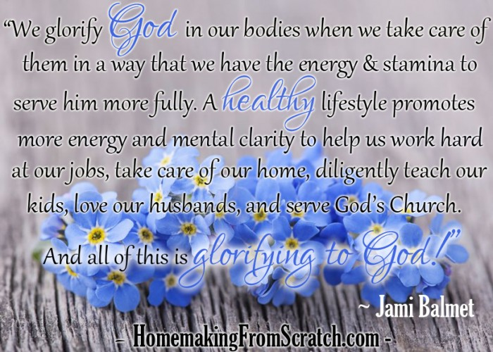 Glorifying-God-while-keeping-a-healthy-home